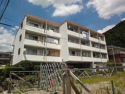 大黒屋マンション[2階]の外観