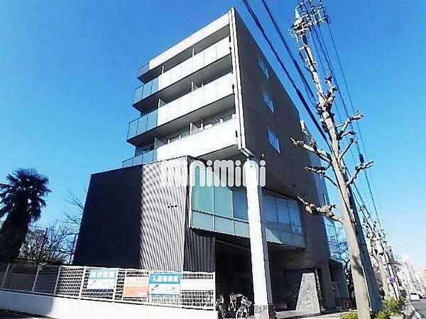 LAKESIDE IRINAKA 5階の賃貸【愛知県 / 名古屋市昭和区】