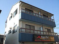 兵庫県神戸市長田区菅原通1丁目の賃貸マンションの外観