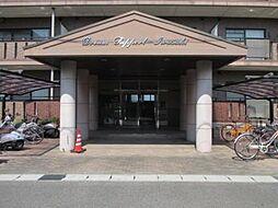 ドリームサポート岩崎[4階]の外観