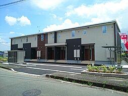 JR久大本線 筑後吉井駅 徒歩20分の賃貸アパート