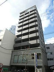 広島電鉄8系統 横川一丁目駅 徒歩2分