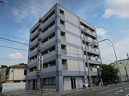 メルベーユ藤戸[2階]の外観
