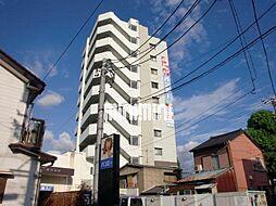 REARU HIMURO[5階]の外観