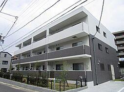 愛知県名古屋市千種区鹿子町1丁目の賃貸マンションの外観