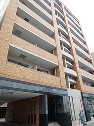 愛知県名古屋市昭和区阿由知通4の賃貸マンションの外観