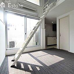 パレッタ小本WEST(パレッタコモトウエスト)[2階]の外観