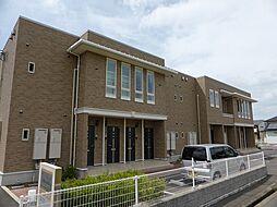 香川県綾歌郡綾川町滝宮(アパート)