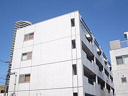 愛知県名古屋市北区成願寺1丁目の賃貸マンションの外観