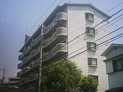 兵庫県尼崎市西昆陽1丁目の賃貸マンションの外観