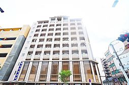テラ湘南台[8階]の外観
