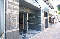 フォルム博多[4階]の外観