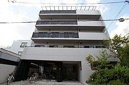 クラールプラッツ[5階]の外観