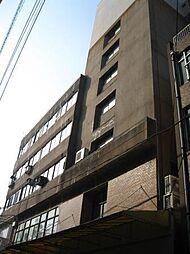 湊川センタービルB棟[5階]の外観