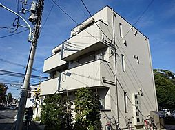 JR中央本線 国分寺駅 徒歩12分の賃貸マンション