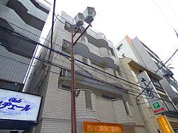 パラドール[4階]の外観