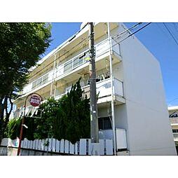 静岡県浜松市中区蜆塚3丁目の賃貸マンションの外観