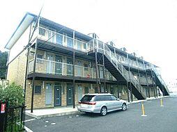キャッスルマキユーカリが丘[3階]の外観