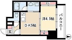 伏見駅 7.6万円