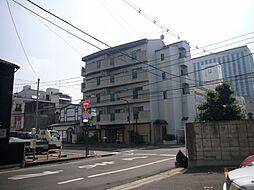 岡山二の丸ビル[5階]の外観