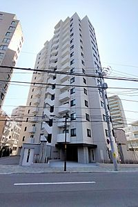 外観,3LDK,面積73.74m2,価格4,180万円,札幌市営東西線 琴似駅 徒歩3分,,北海道札幌市西区琴似二条6丁目