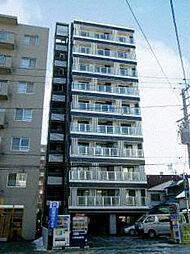 ブランノワールN13 exe[6階]の外観