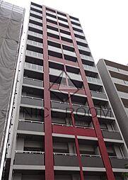 インザグレイス天神橋(旧ベルファース天神橋)[9階]の外観