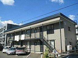 ベルラ札幌[1階]の外観