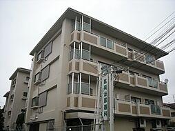 マイネハイマート深井[2階]の外観