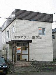 花川南2-5 堀内邸貸家
