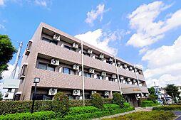 ライオンズマンション清瀬第二[1階]の外観
