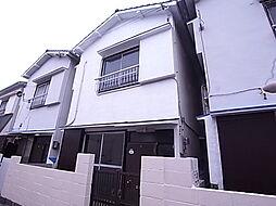 [タウンハウス] 兵庫県神戸市垂水区西舞子2丁目 の賃貸【/】の外観