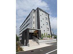 静岡県富士市横割6丁目の賃貸マンションの外観