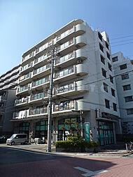 メディシオン鶴見[3階]の外観