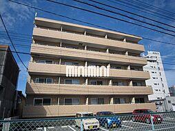LIVABLE奥田本町[5階]の外観