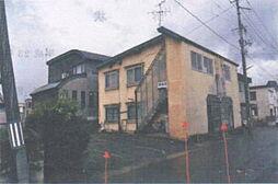 青森市大字油川 新晴荘[2号室号室]の外観