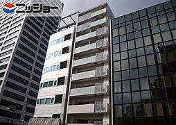 丸の内スクエア[3階]の外観