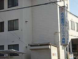 Chaton高畑[2階]の外観