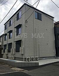 JR京浜東北・根岸線 与野駅 徒歩10分の賃貸アパート