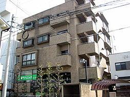 ビアンコート[4階]の外観