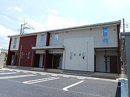JR中央本線 竜王駅 徒歩29分の賃貸アパート
