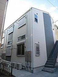 Steer Odasaga[102号室]の外観