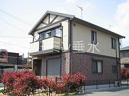 [一戸建] 兵庫県神戸市西区白水2丁目 の賃貸【兵庫県/神戸市西区】の外観