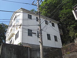 【敷金礼金0円!】ヒルサイドハウス