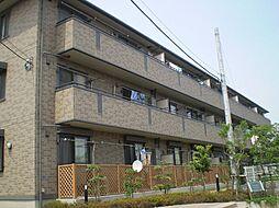 キャロルステージISHII[3階]の外観