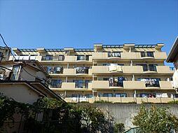 グレンツェントハイム相模大野[2階]の外観