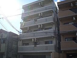 メープル西観音[5階]の外観