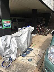 中板橋駅 0.6万円
