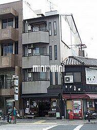 Y'sマンション[2階]の外観