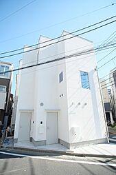 N s wood蒲田